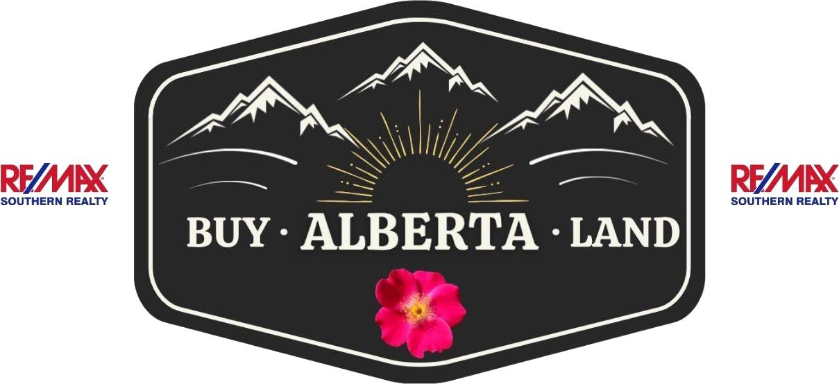 Buy Alberta Land